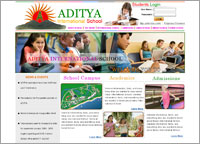 Adithya International School
