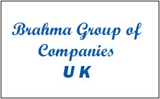 Brahma Group of companies UK