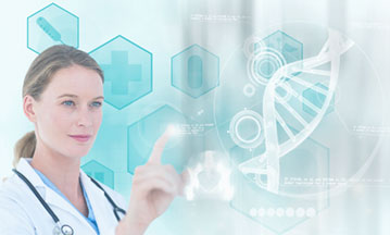 Health Care & Life Sciences